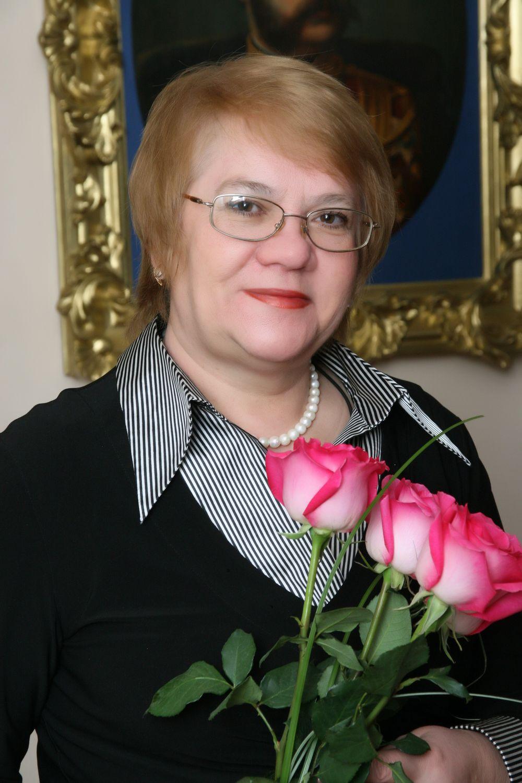 25 лет работы в должности директора музея Сединко С.А.