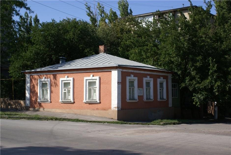 Мемориальный дом-музей И.И.Крылова приглашает