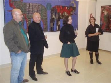 Выставка Абрамова Михаила Валерьевича