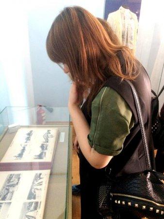 Экскурсия в Атаманском дворце