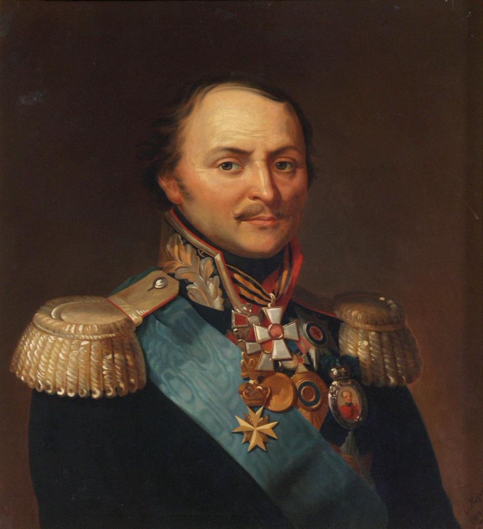 Памяти М.И.Платова