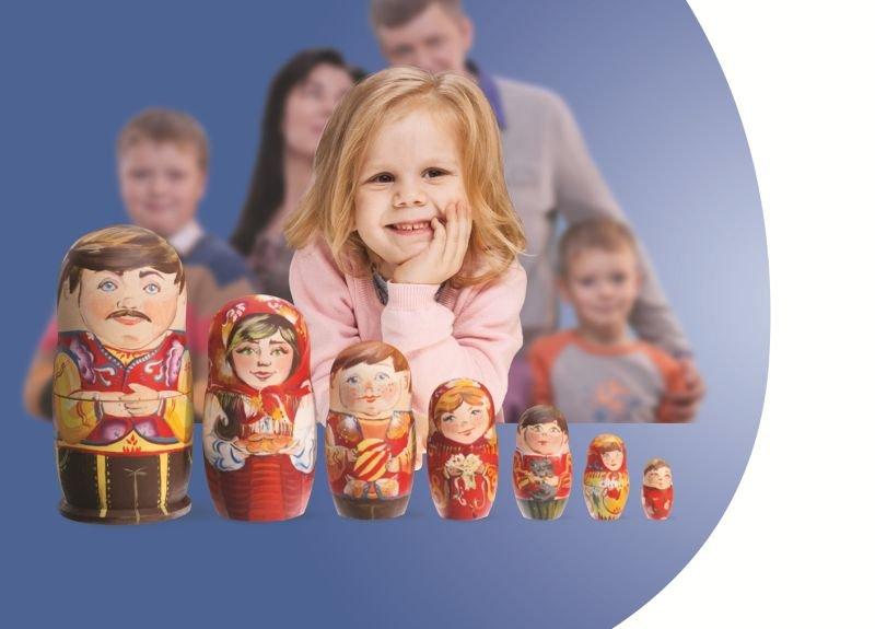 Перечень ссылок для скачивания рекламно-информационных материалов, продвигающих ценности семьи и ответственного родительства, предоставленных Фондом поддержки детей,  находящихся в трудной жизненной ситуации