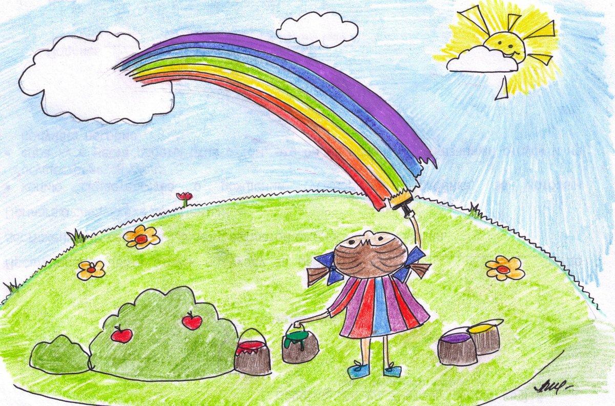 """Выставка детского рисунка """"ДеТвоРа (дети творят радость)"""""""