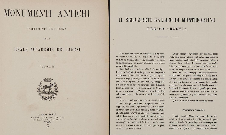 Археологический каталог Х.И.Попова