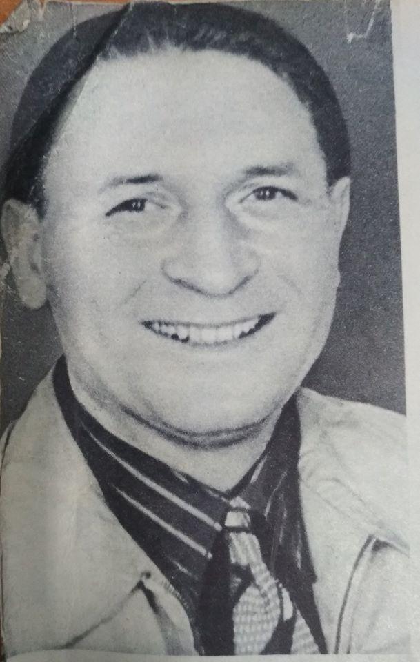 105 лет со дня рождения Владимира Ильича Дегтярева