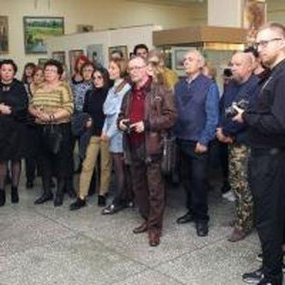 Анонс!! Региональная выставка «Молодые художники Дона и Кубани»