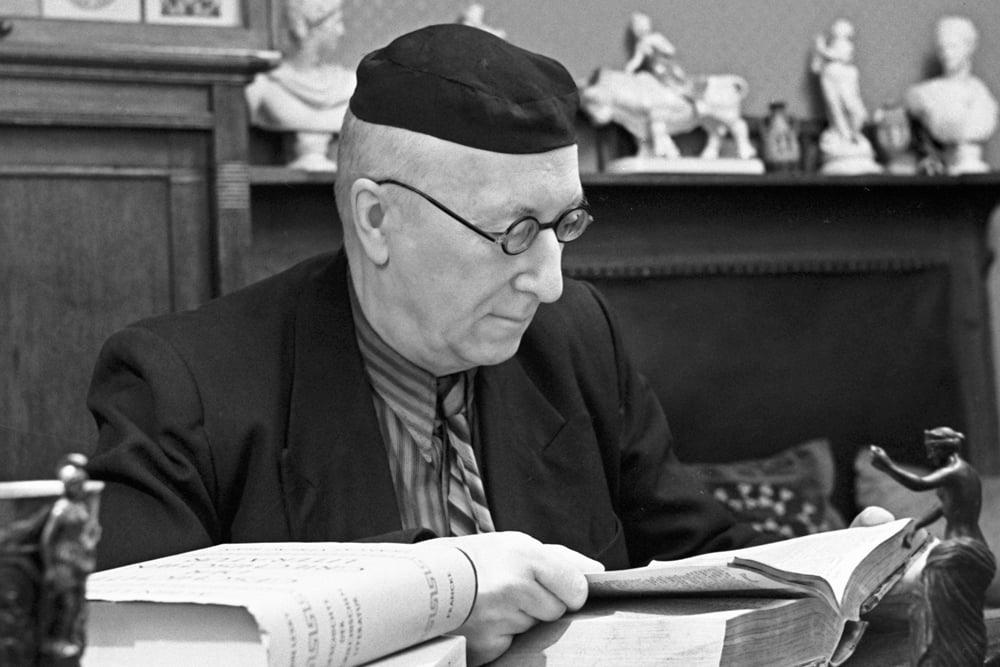 22 сентября, отмечается 128-летие со дня рождения философа А.Ф. Лосева, уроженца г. Новочеркасска.