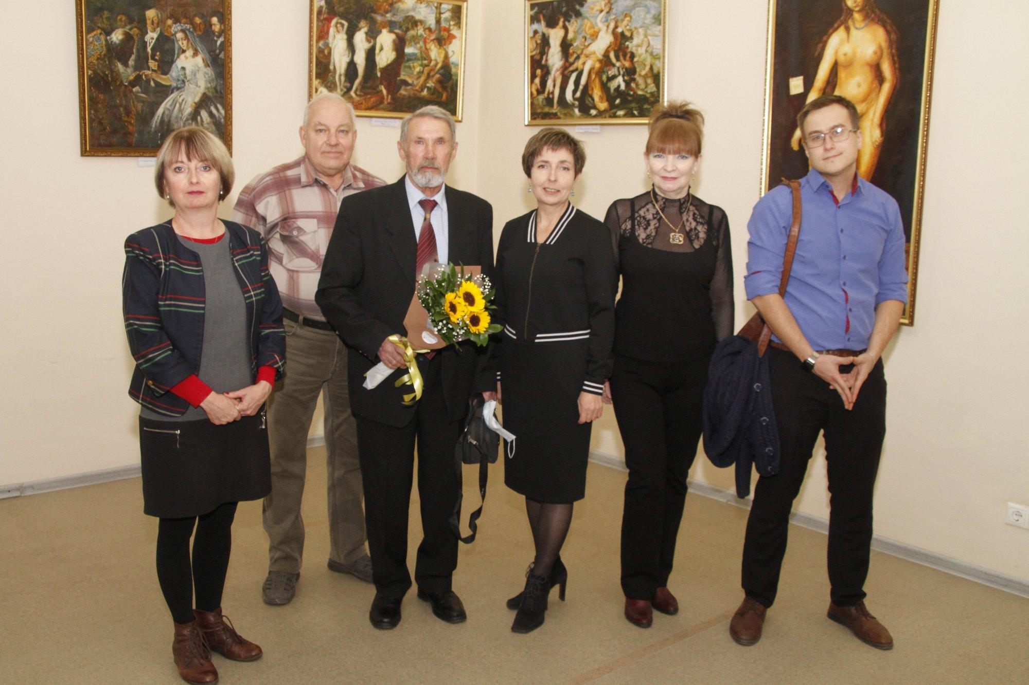 Выставка «Копии мировых щедевров от Бориса Варавка»